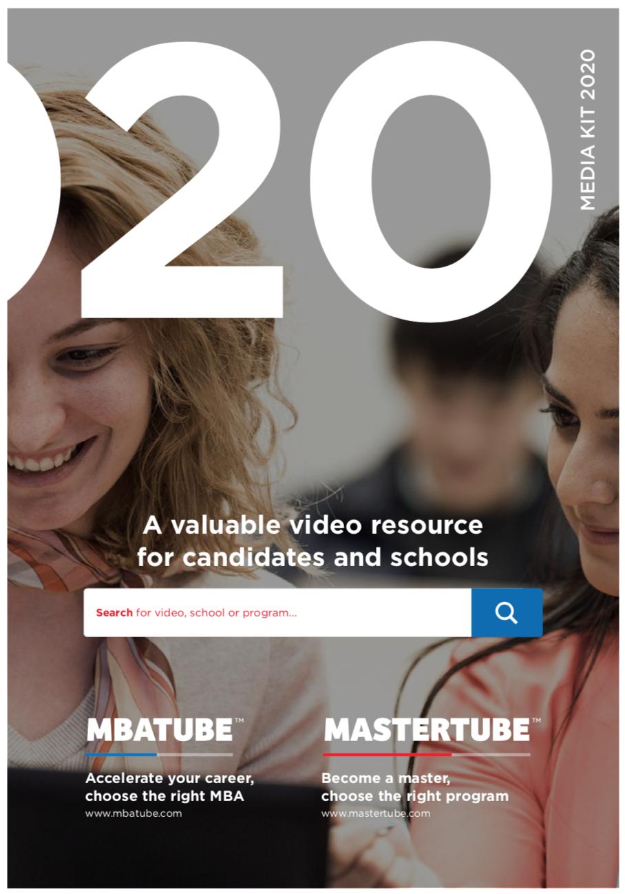 Media Kit 2020