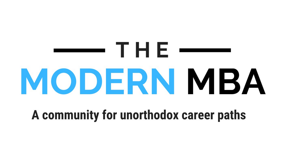 The Modern MBA Podcast
