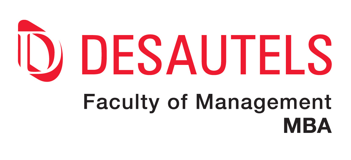 Desautels Faculty of Management, McGill University