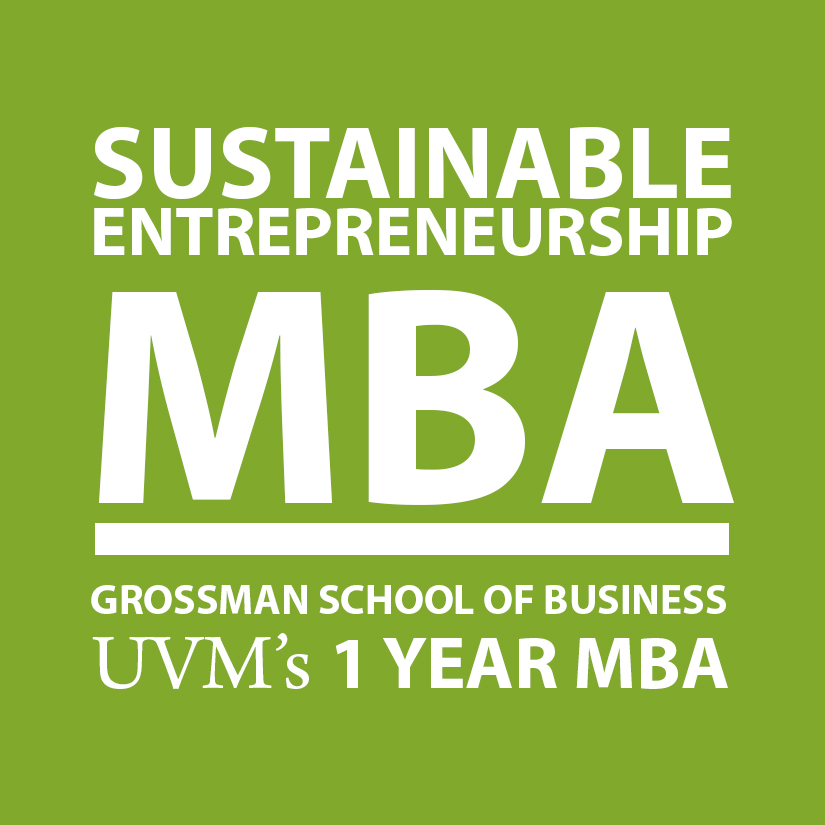University of Vermont- Grossman School of Business