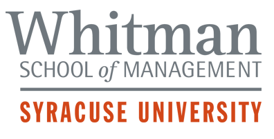 Martin J. Whitman School of Management