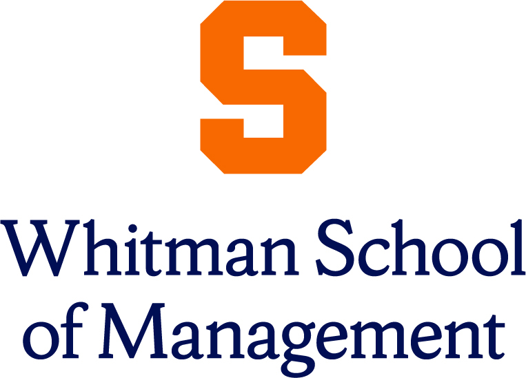 Syracuse University's Whitman School of Management