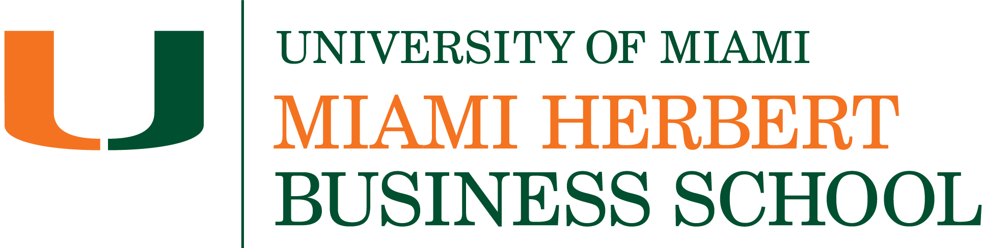 University of Miami, Miami Herbert Business School