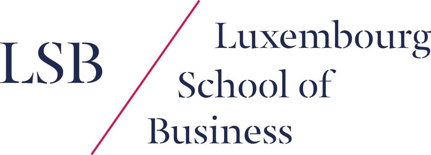 Luxembourg School of Business LSB