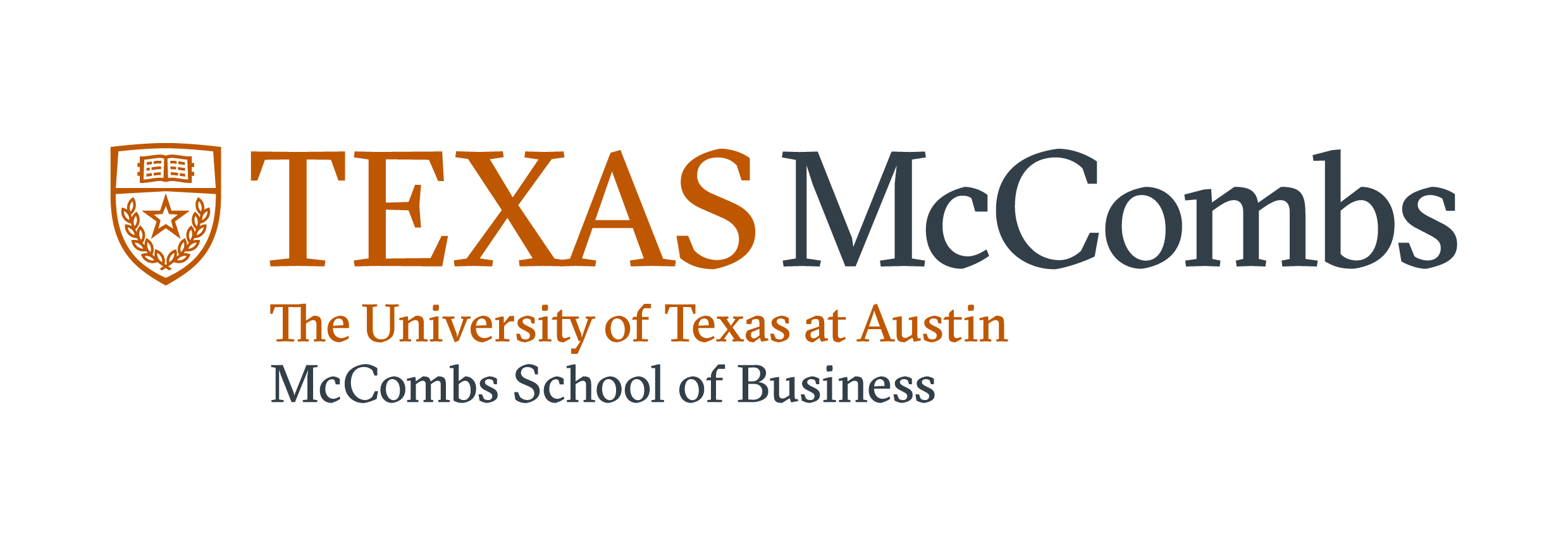 McCombs Business School, University of Texas at Austin