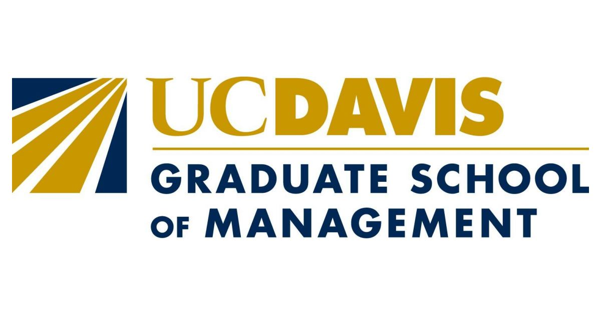UC Davis Graduate School of Management