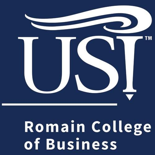University of Southern Indiana, Romain College of Business