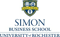 University of Rochester, Simon Business School