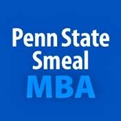 Penn State Smeal MBA Program
