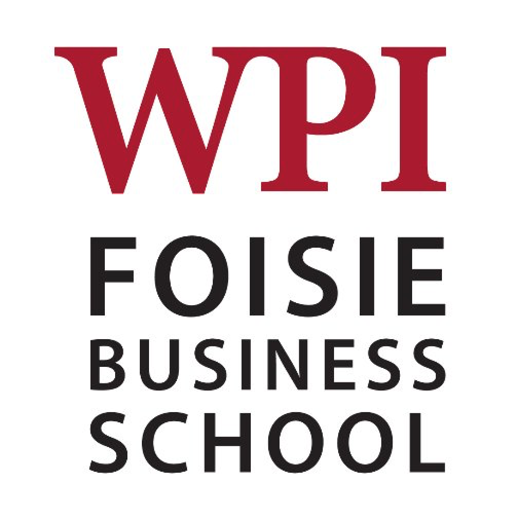 Worcester Polytechnic Institute, Foisie Business School