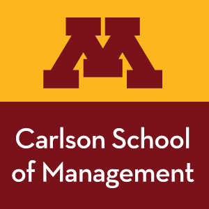 Carlson School of Management, University of Minnesota
