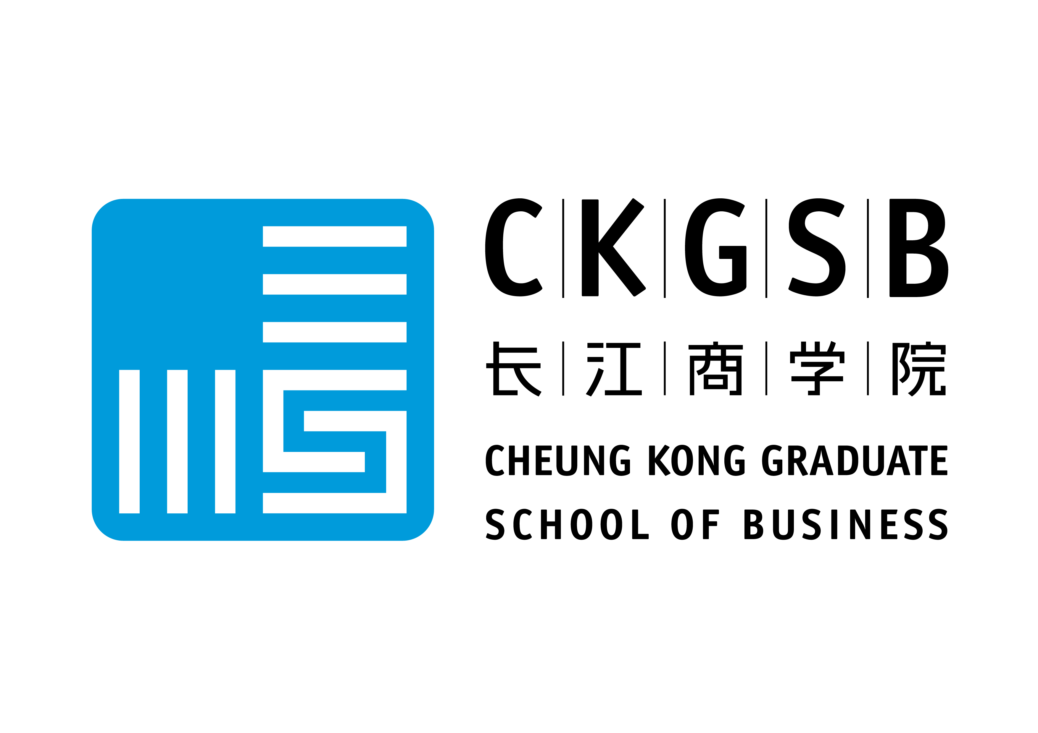 Cheung Kong Graduate School of Business (CKGSB)