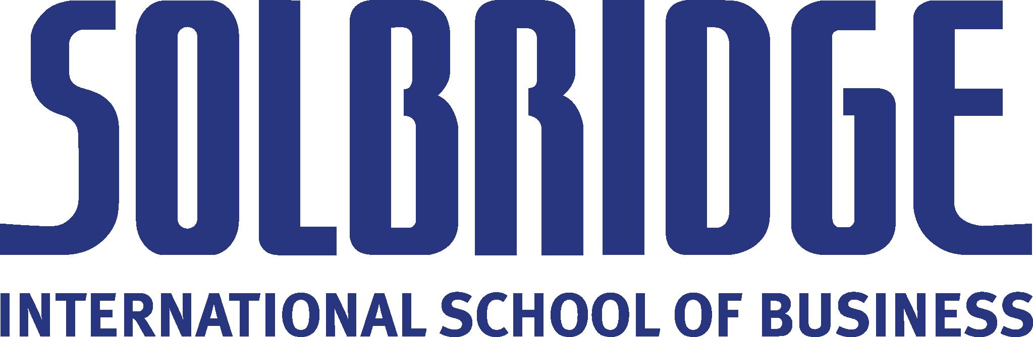 Image result for solbridge international school of business logo